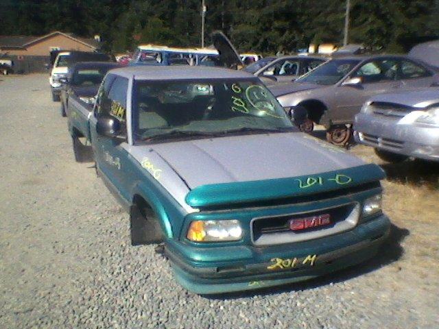 1994 GMC Sonoma PU