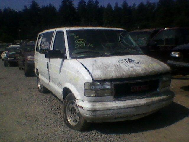 2003 GMC Safari Van