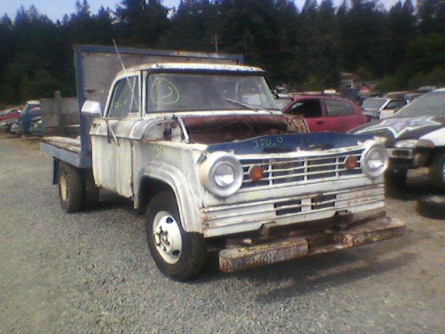 1961 Dodge 300 PU