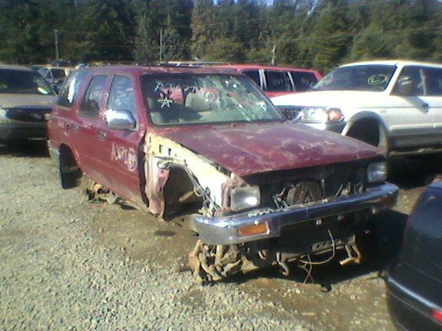 1991 Toyota 4-Runner