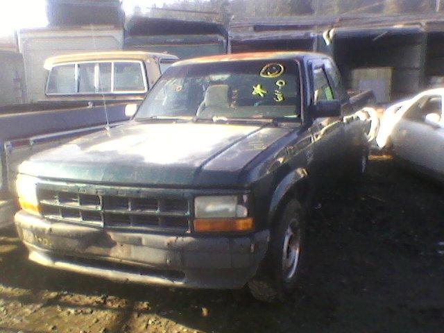 1993 Dodge Dakota PU