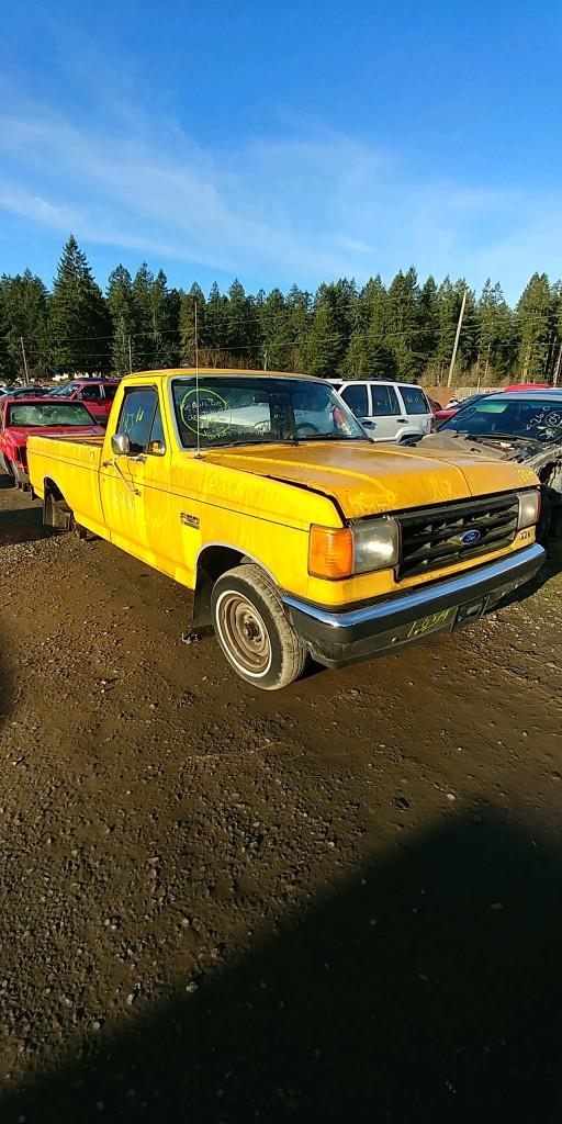 1987 Ford F150 PU