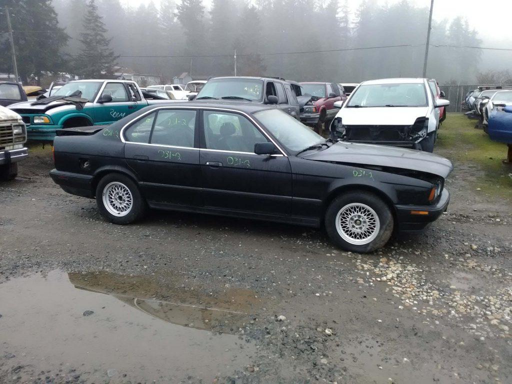 1994 BMW 530i