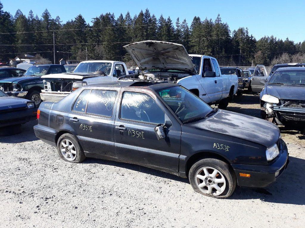 1994 VW Jetta