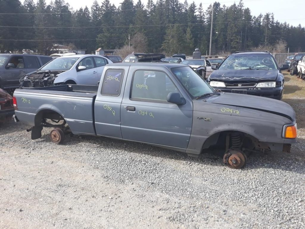 1994 Ford Ranger PU