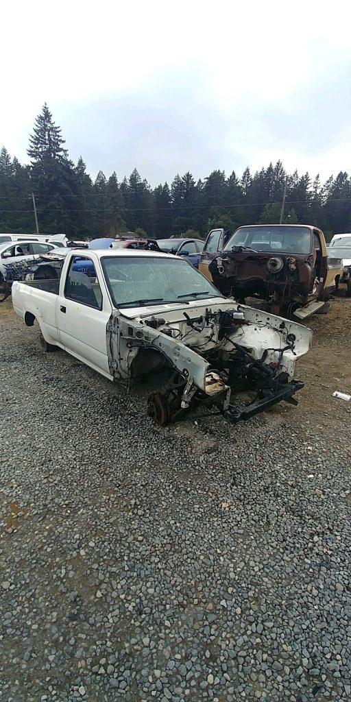 1991 Toyota PU