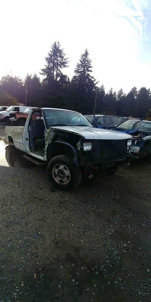 1995 Chevrolet 1500 PU