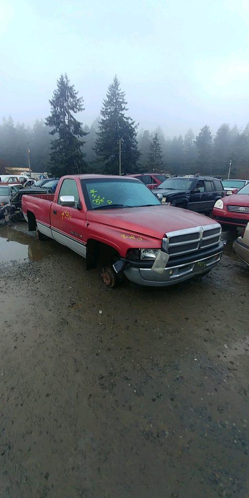 1997 Dodge 1500 PU