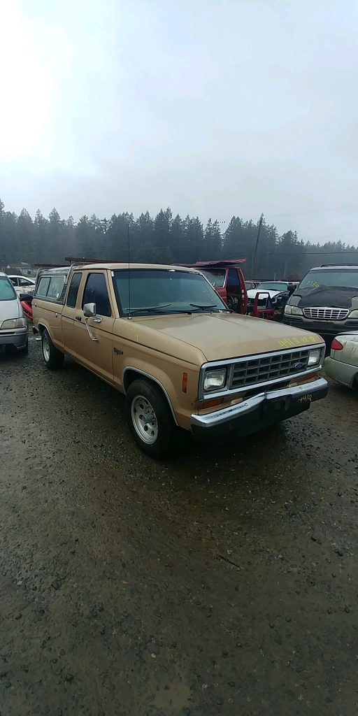 1988 Ford Ranger PU