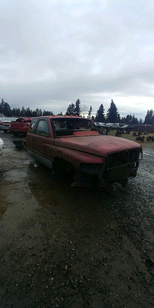 1995 Dodge 2500 PU