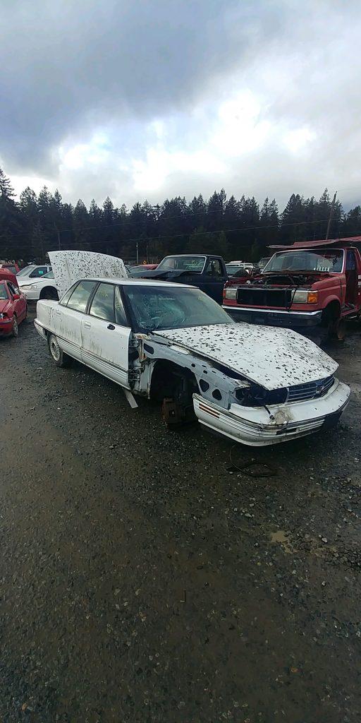 1994 Oldsmobile 98