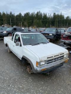 1991 Nissan PU