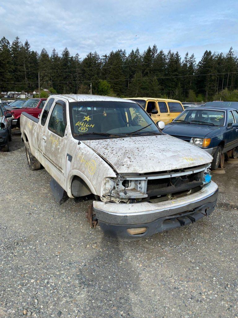 1999 Ford F150 PU