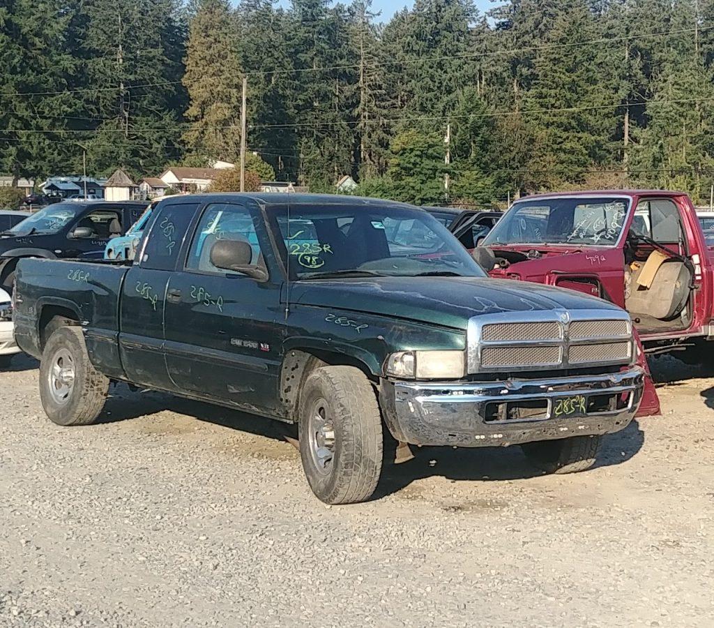 1998 Dodge 1500 PU