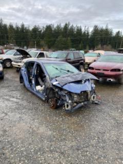2012 Subaru Impreza