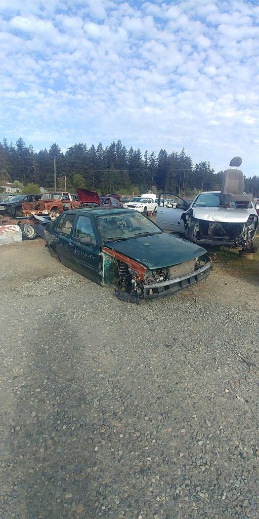 1997 VW Jetta