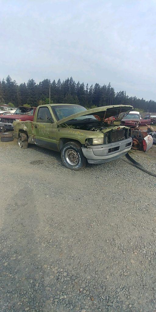 1996 Dodge 1500 PU