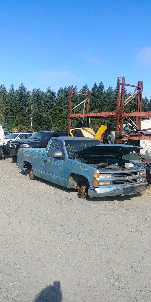 1994 Chevrolet 1500 PU